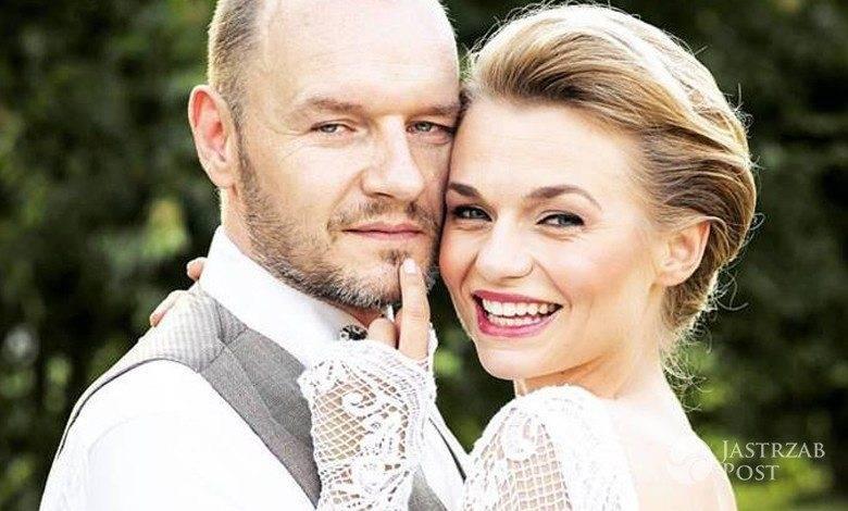 Emilia Komarnicka i Redbad Klynstra miesiąc miodowy spędzają w Azji