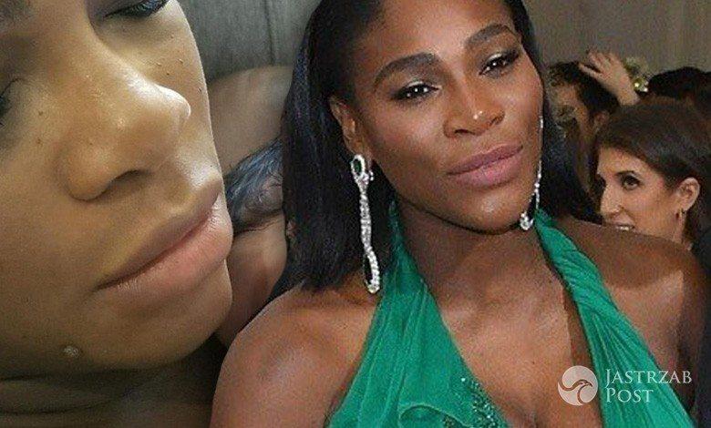 Serena Williams pokazała zdjęcie córki