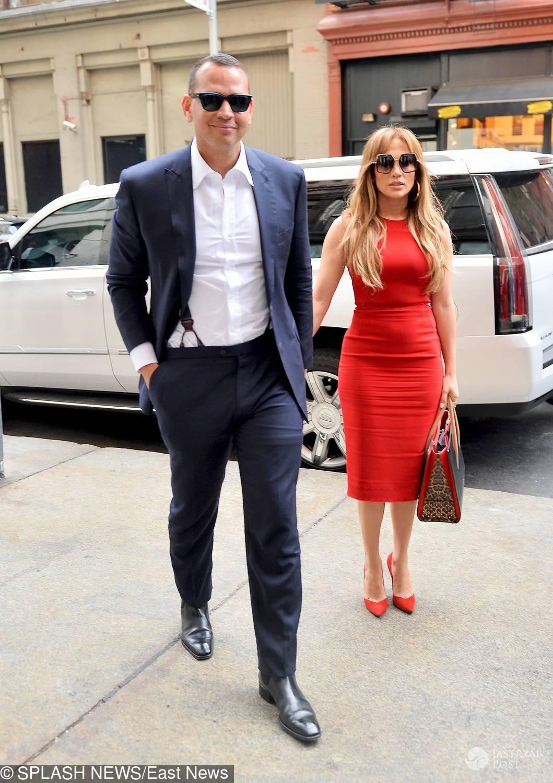 Jennifer Lopez jest w ciąży?