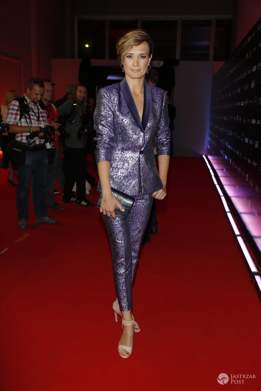 Paulina Chylewska - Flesz Fashion Night 2017