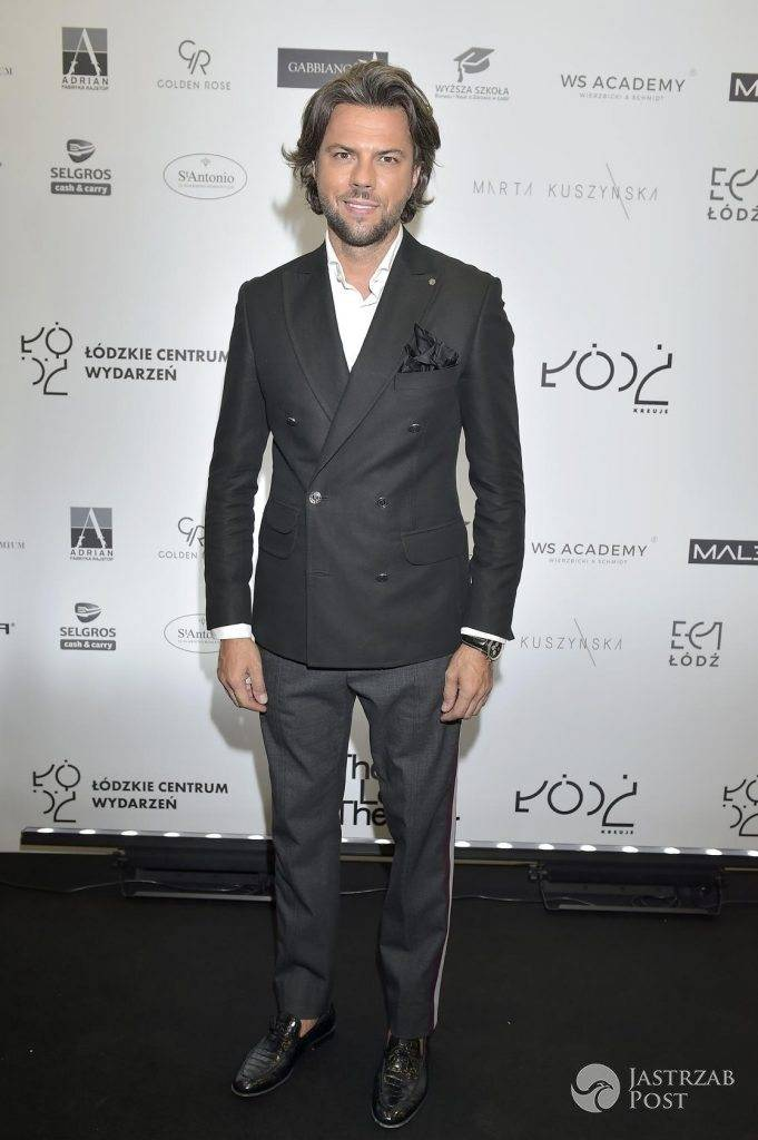 Olivier Janiak - The Look of the Year 2017