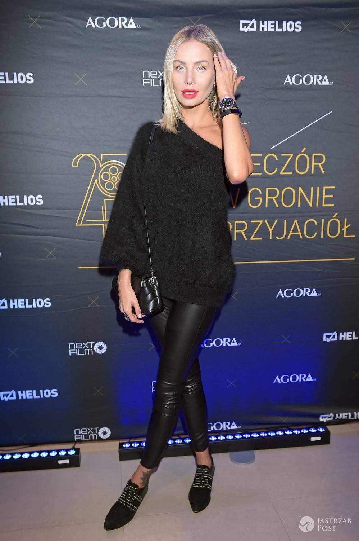 Agnieszka Woźniak-Starak na Festiwalu Filmów Fabularnych w Gdyni 2017