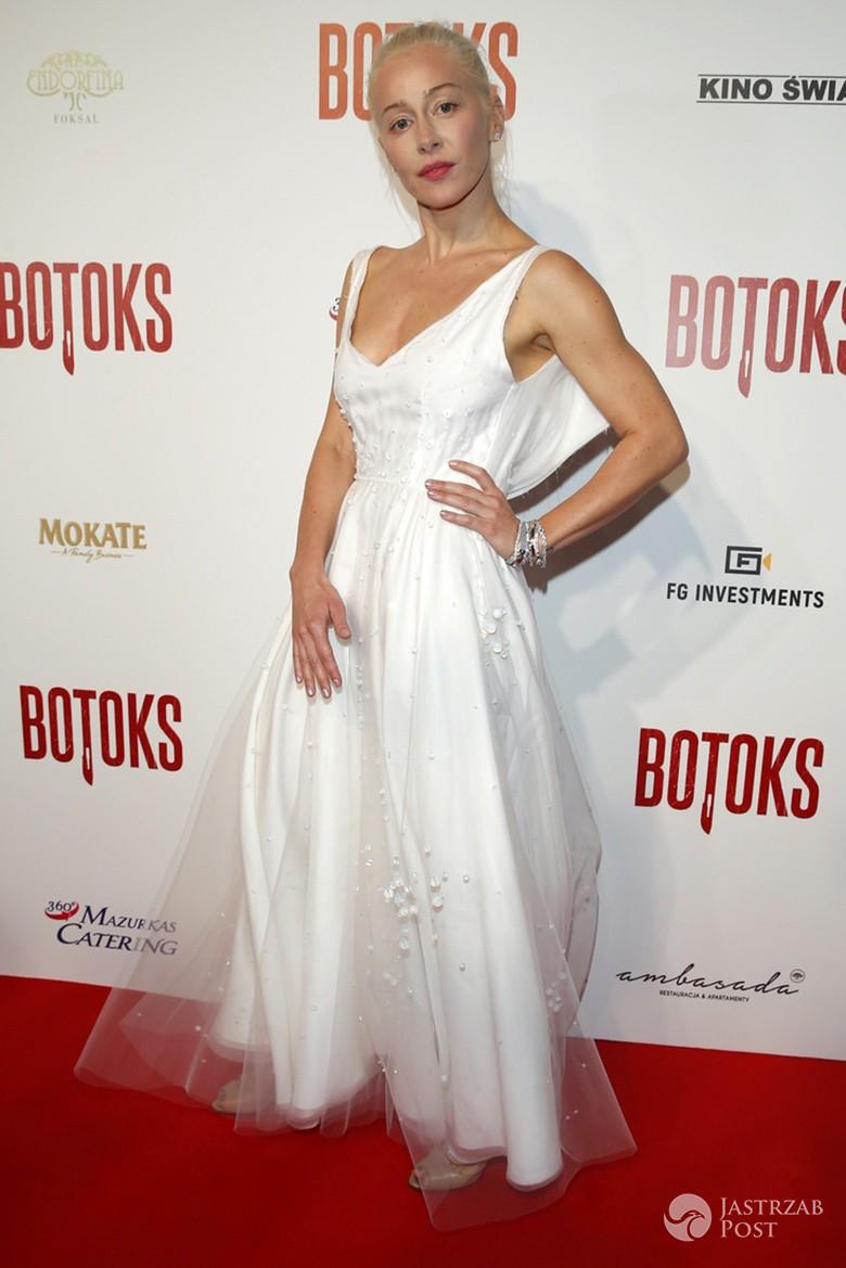 Kasia Warnke - BOTOKS, premiera filmu