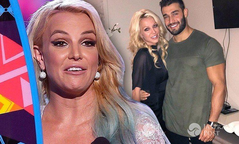 Britney Spears ciąża