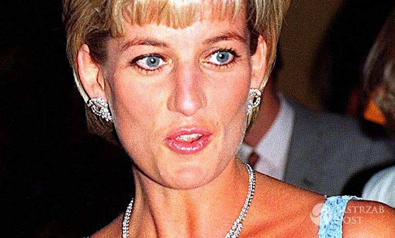 Księżna Diana chora psychicznie