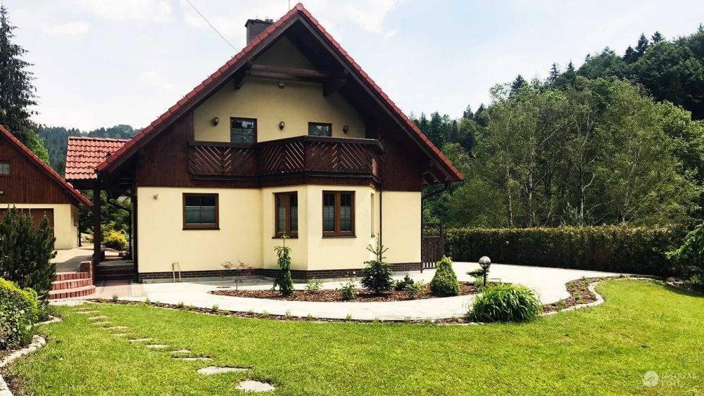Apartament u Małyszów