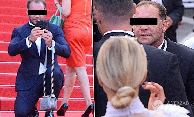 Emil Stępień zatrzymany przez policję