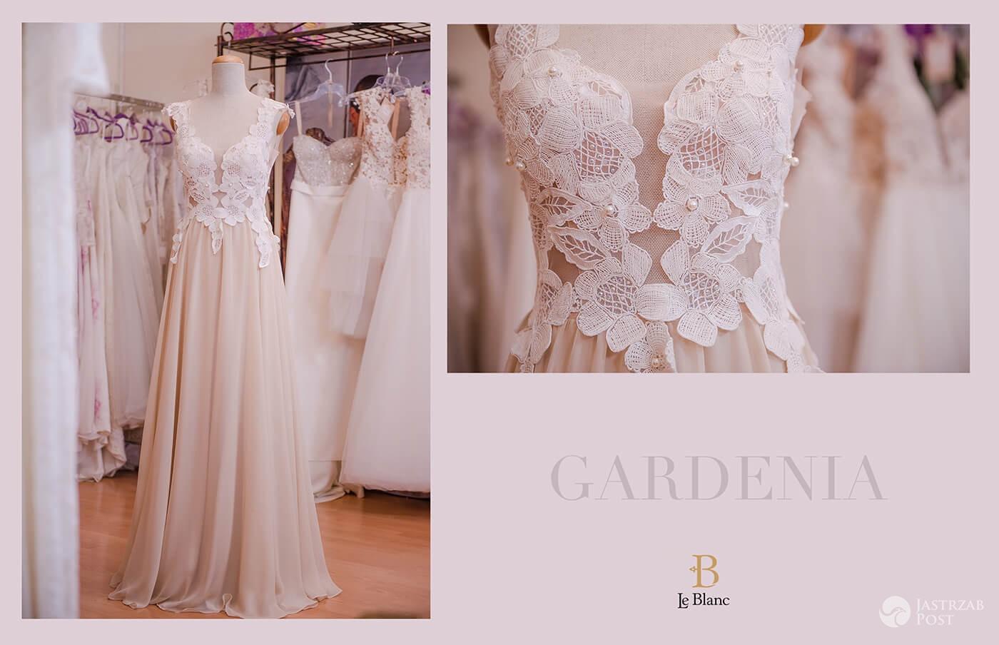 Gardena - suknia ślubna Lary Gessler