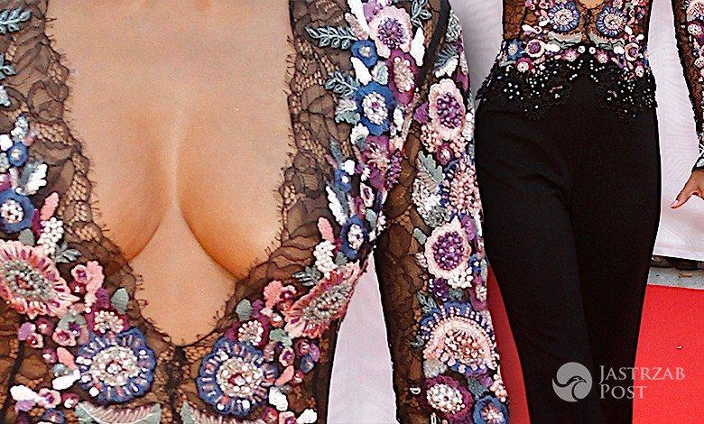 Halle Berry biust