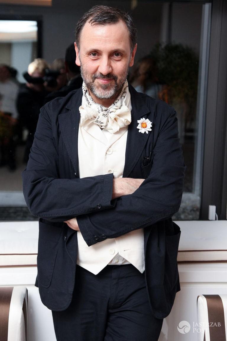 Herve Pierre, stylista Melanii Trump