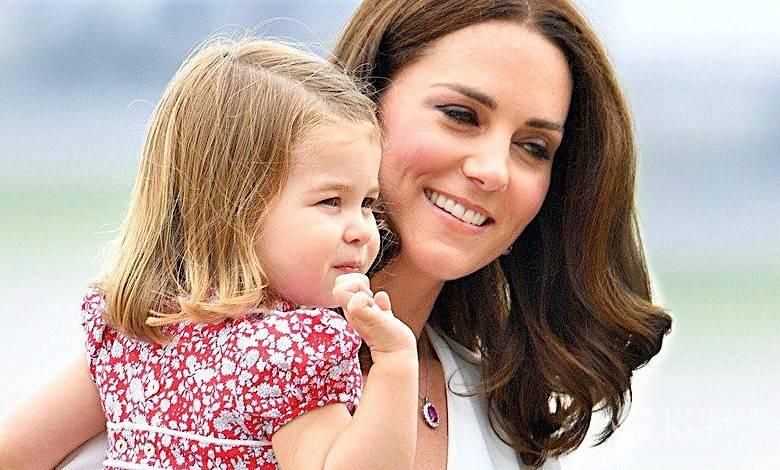 Księżna Kate - płeć i imię trzeciego dziecka