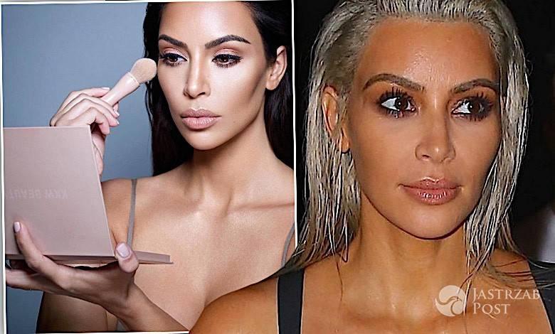 Kim Kardashian kosmetyki KKW