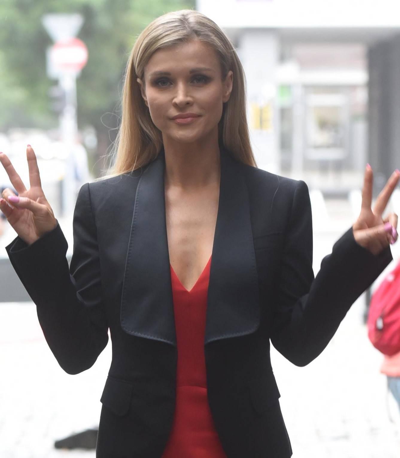 Joanna Krupa w Dzień Dobry TVN