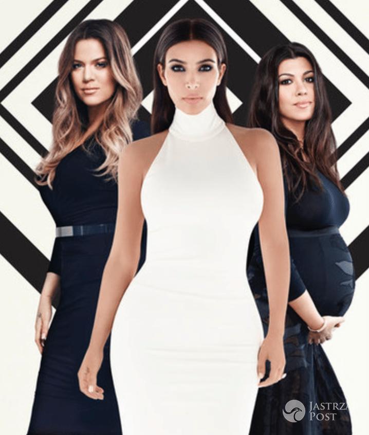 Z kamerą u Kardashianów - sezon 10