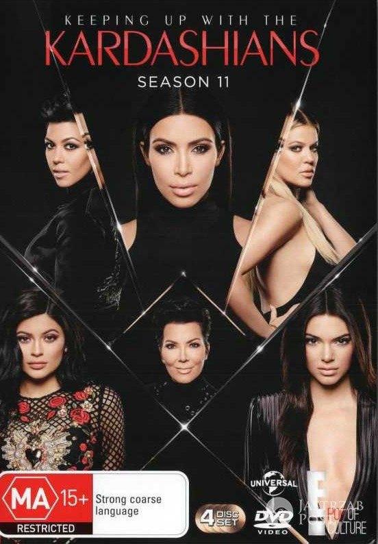 Z kamerą u Kardashianów - sezon 11