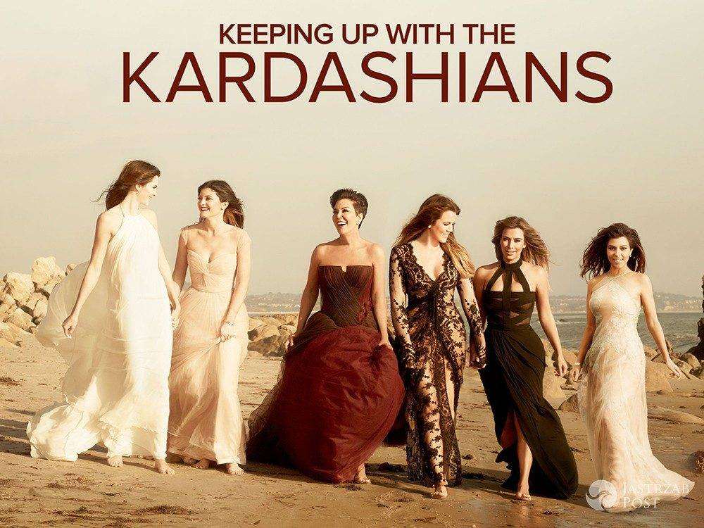 Z kamerą u Kardashianów - sezon 9