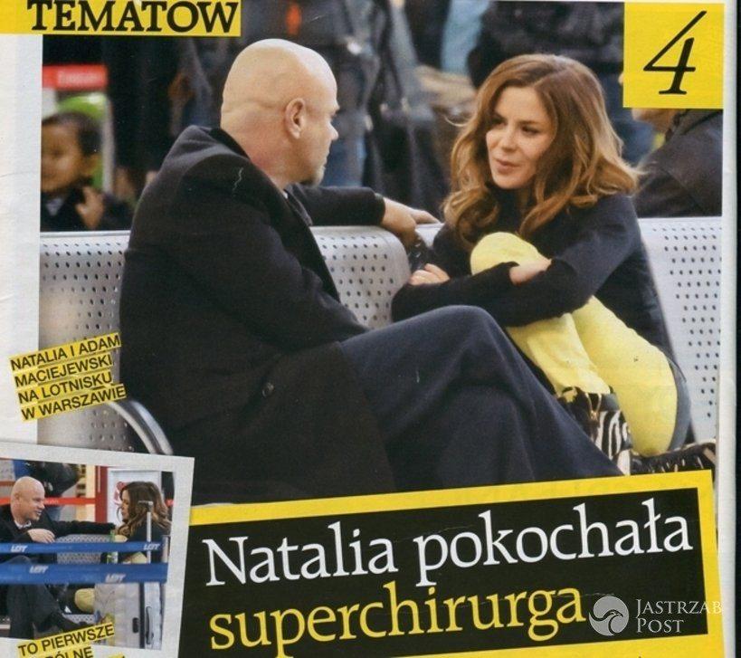Natalia Lesz pokazała swoją zdolną córeczkę