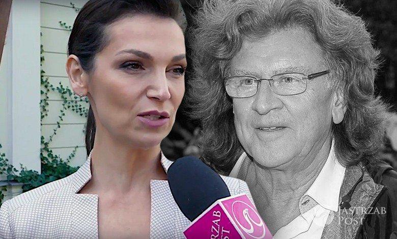 Olga Bończyk, hołd, koncerty, Zbigniew Wodecki