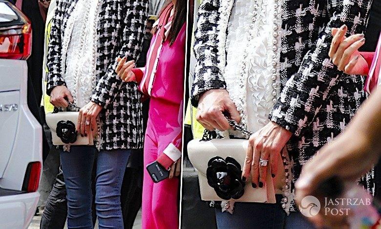 Nicky Hilton w ciąży