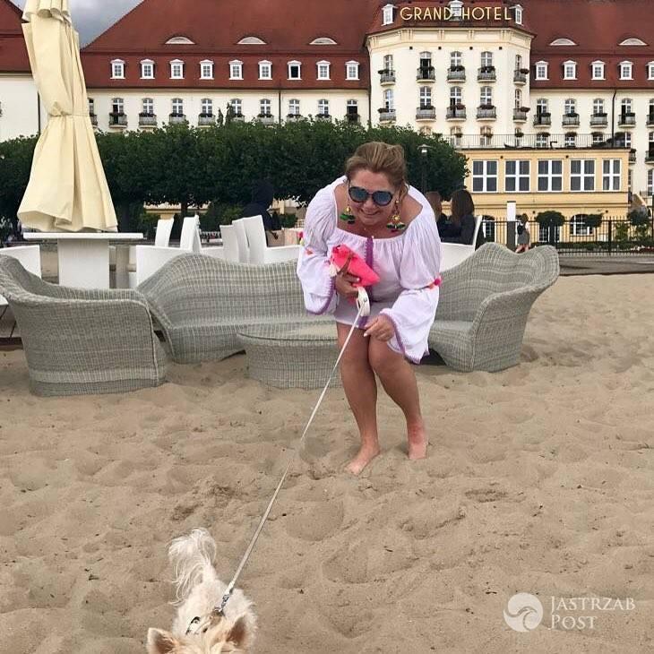 Katarzyna Niezgoda na Instagramie