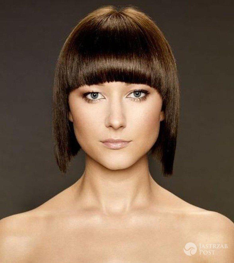 Paulina Pszech z pierwszej edycji Top Model - fot. Facebook