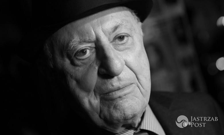 Pierre Berge nie żyje