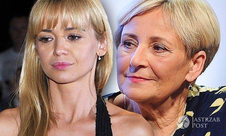 Krystyna Przybylska o śmierci córki, Anna Przybylska