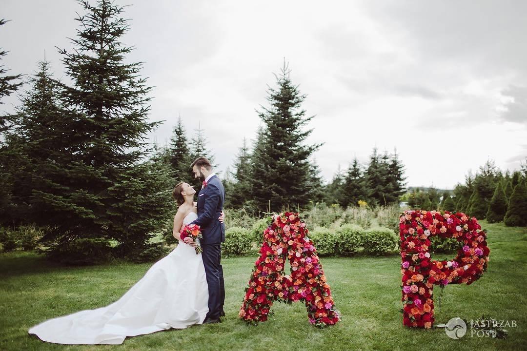 Ślub Ani Starmach i Piotra Kuska - zdjęcia