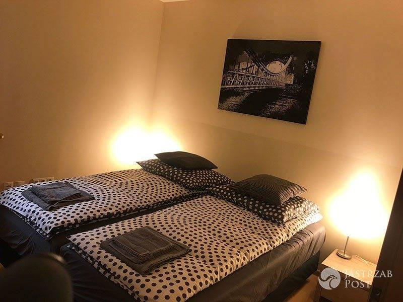 Apartament u Małyszów (foto. apartamentumalyszow.pl)