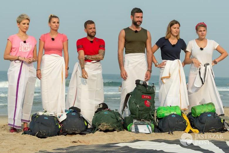 Kto odpadł w 5 odcinku Azja Express 2? fot: X-News