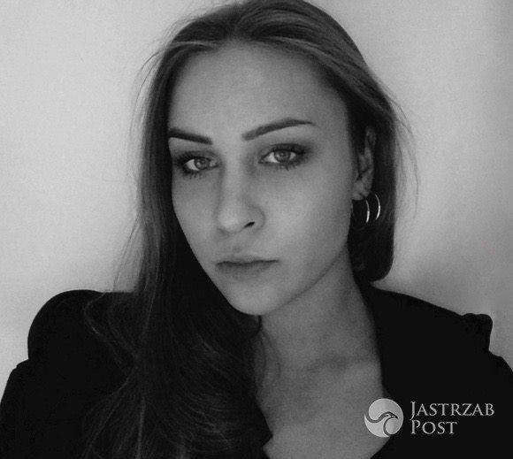 Wiktoria Grzelak - zdjęcia córki Danuty Stenki