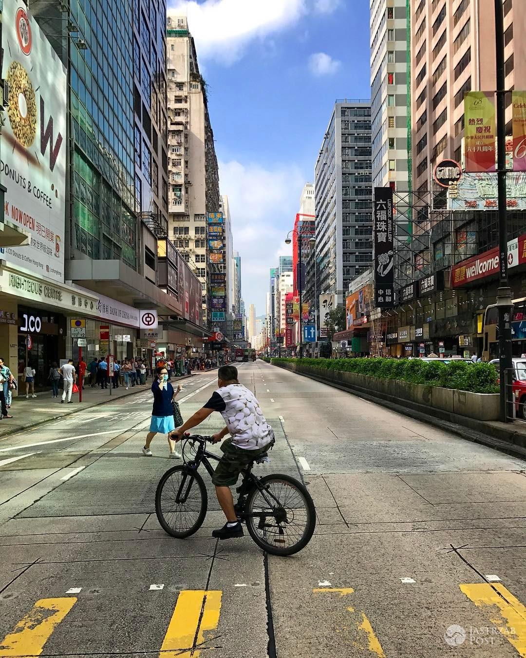 Kinga Rusin w Hong Kongu - Agent: Gwiazdy 3