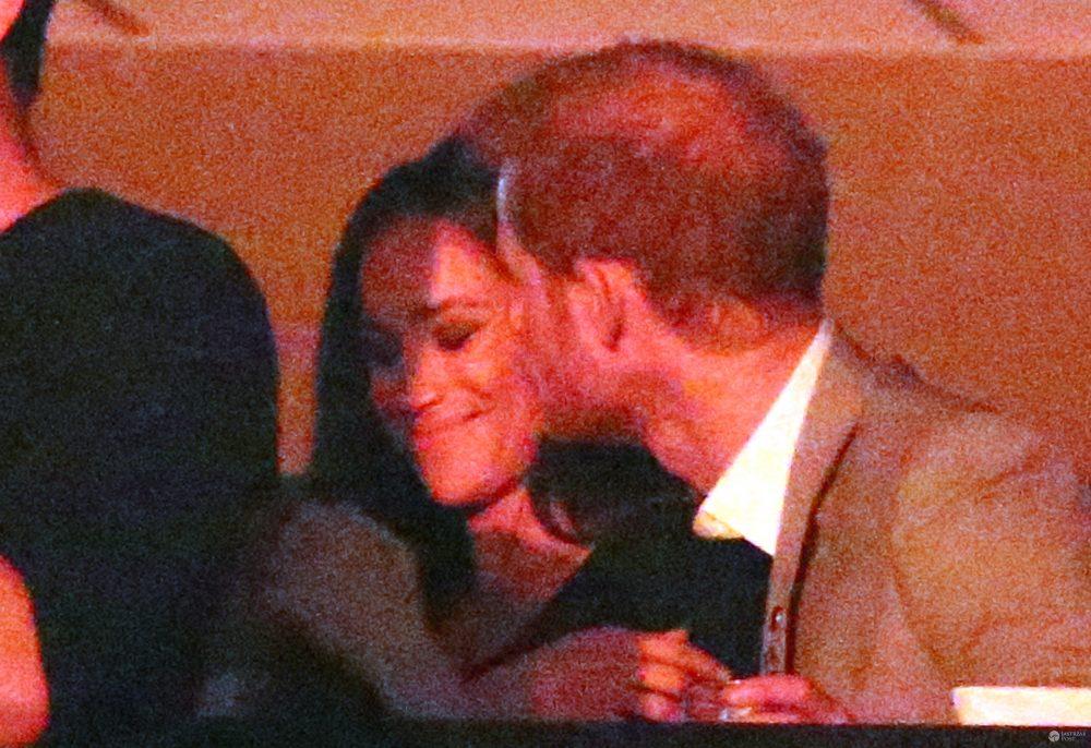 Książę Harry i Meghan Markle ślubne plany
