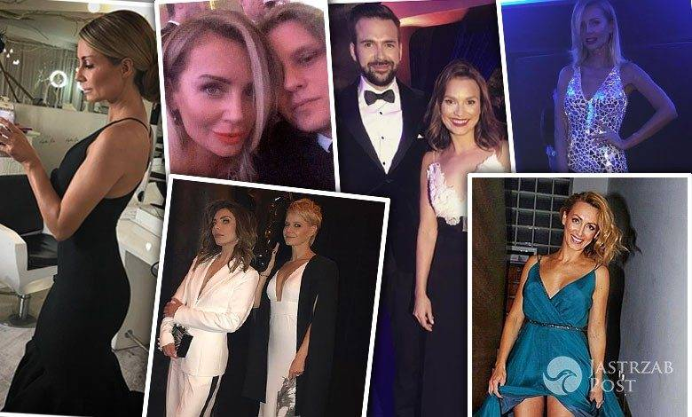 gwiazdy świętują 20 lat TVN