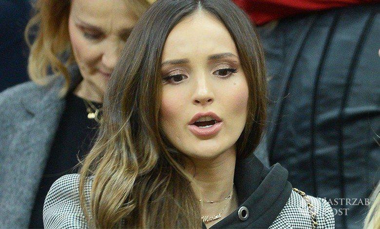 Marina Łuczenko nie wystąpi w programie o WAGs
