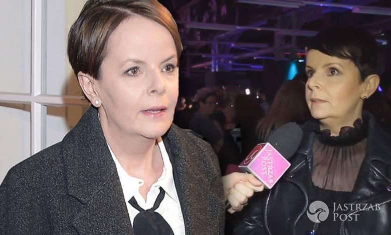 Karolina Korwin-Piotrowska o molestowaniu