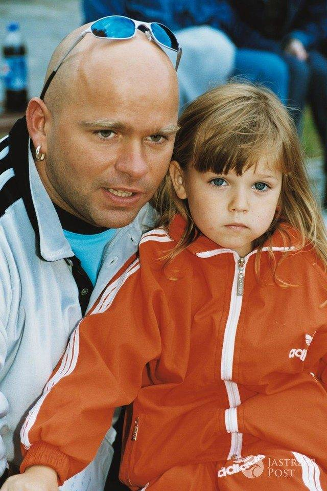 Vanessa Sevkovic - córka Klaudiusza Sevkovica z Big Brothera