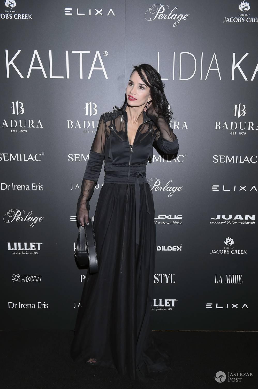 Viola Kołakowska - pokaz Lidii Kality 2017