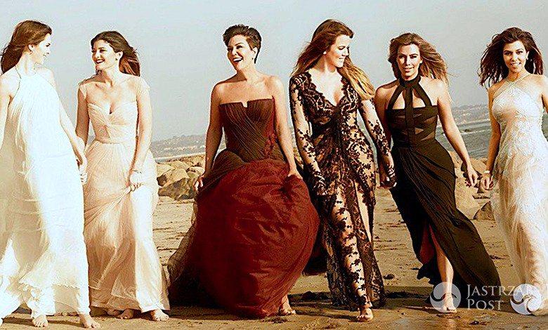 Kardashianki newsy, plotki