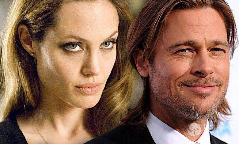 Brad Pitt i Angelina Jolie, z kim są w związkach po rozwodzie?