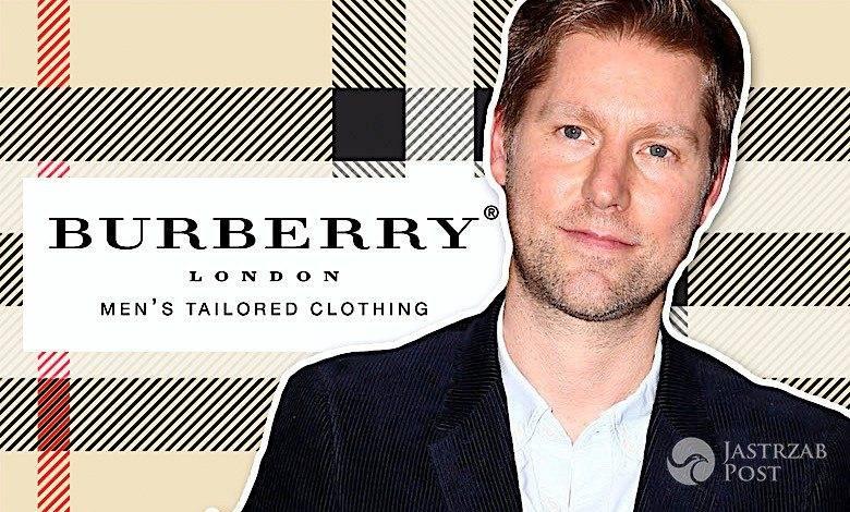 Christopher Bailey odszedł z Burberry