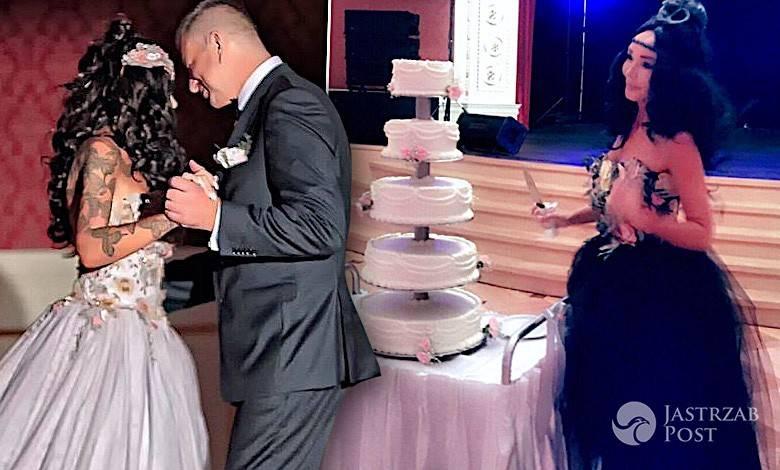 Ewa Minge ślub zdjęcia Party