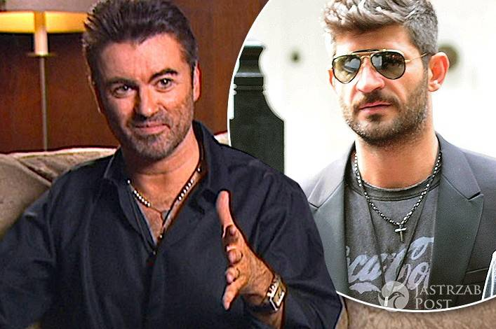 George Michael partner