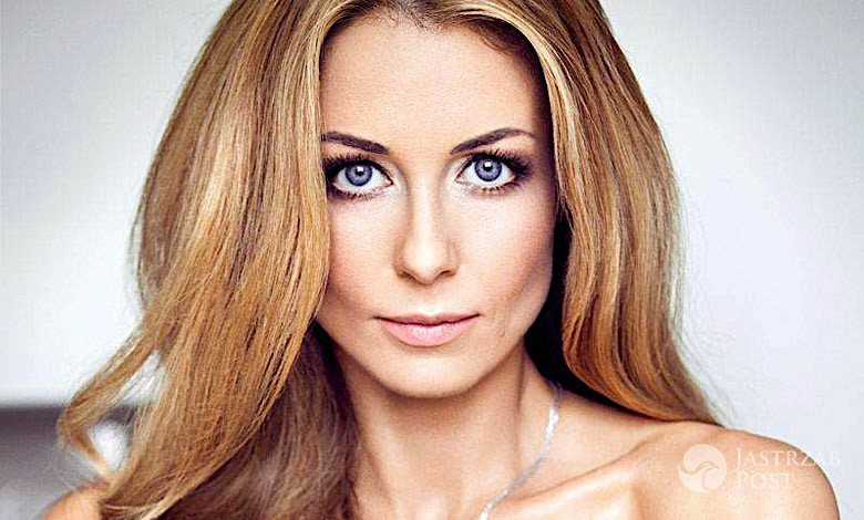 Małgorzata Rozenek Photoshop, sesja