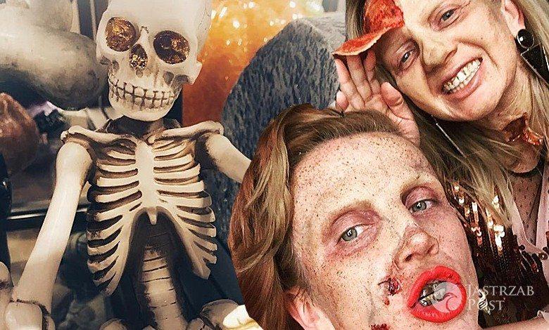 Katarzyna Zielińska Halloween