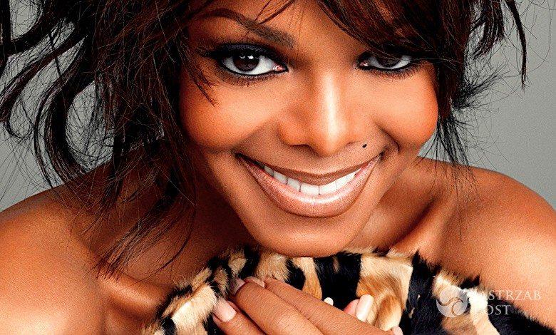 Janet Jackson schudła