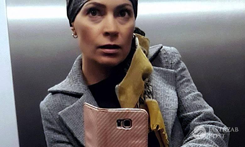 Joanna Górska z Polsat News ma raka piersi
