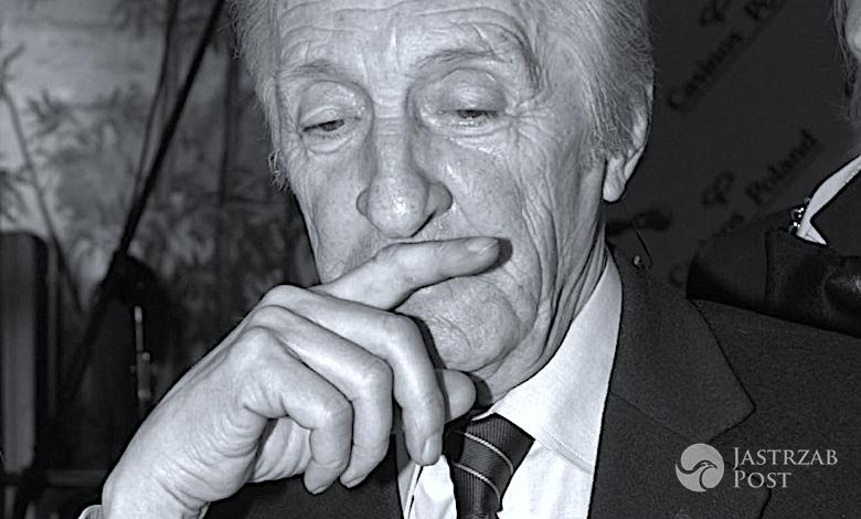 Andrzej Kopiczyński grób