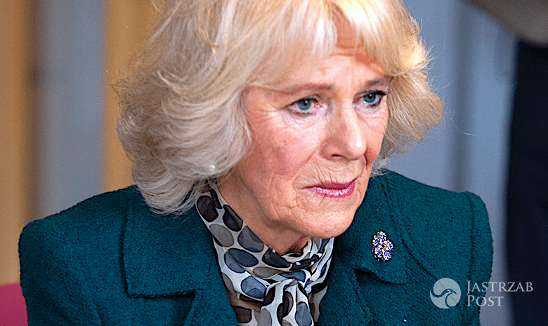 Księżna Camilla ma raka?