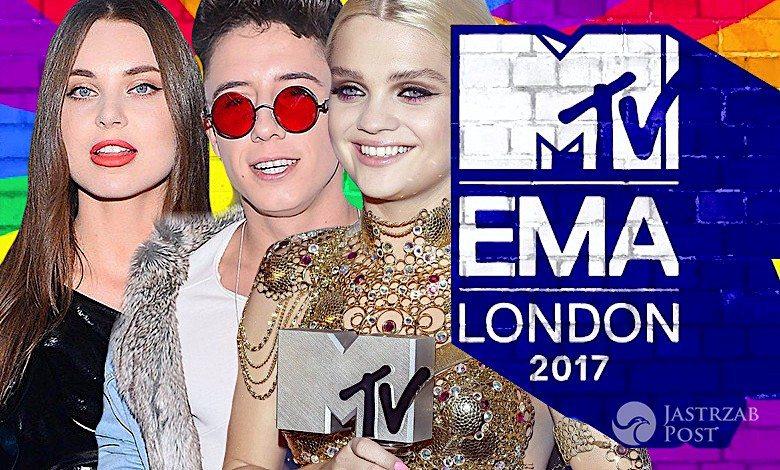 MTV EMA 2017 nominacje, best polish act